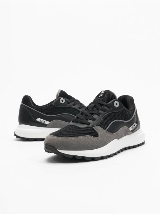 BALR Sneakers Runner Multi svart