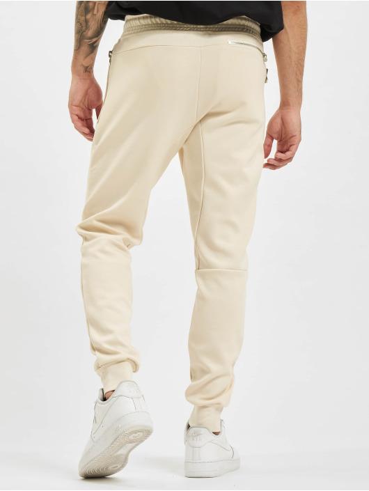 BALR Spodnie do joggingu Q-Series Slim Classic bezowy