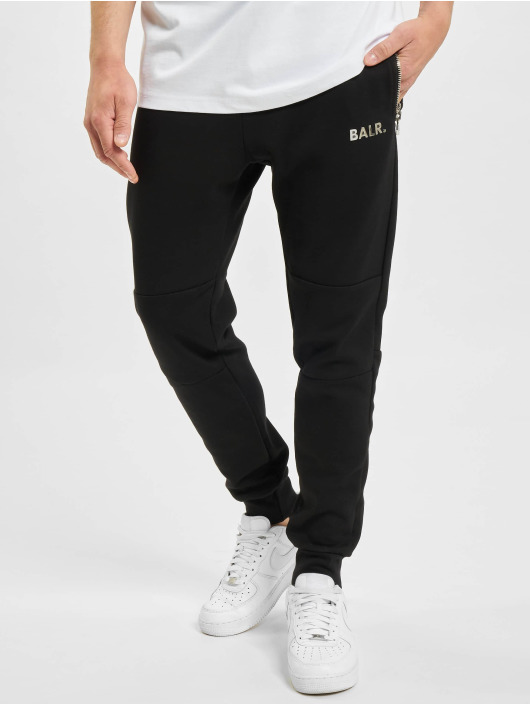 BALR Sweat Pant Q-Series Slim Classic black
