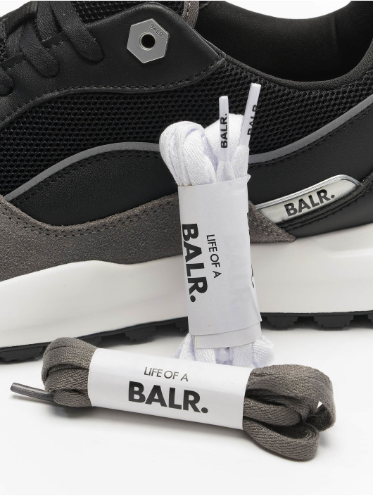 BALR Tøysko Runner Multi svart