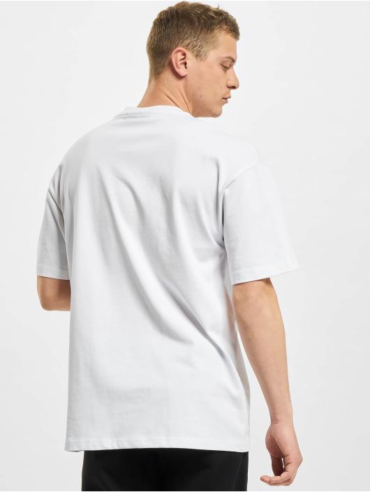 BALR T-Shirt B11121005 blanc