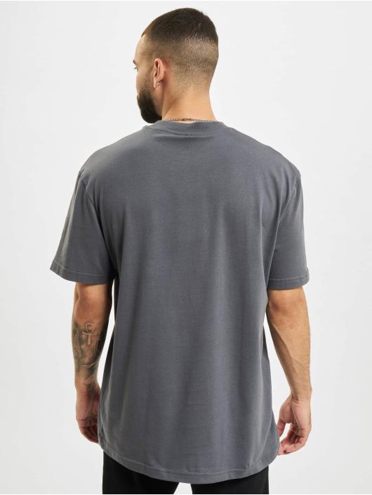 BALR T-Shirt LOAB Chest Box Fit grau