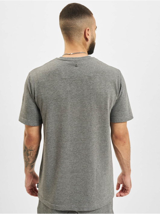 BALR T-shirt BL Classic Straight grigio