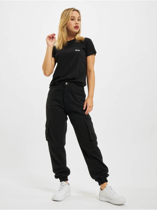 BALR T-shirt Slim Fit nero
