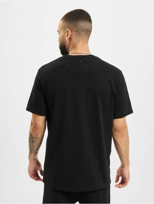 BALR T-shirt BL Classic svart