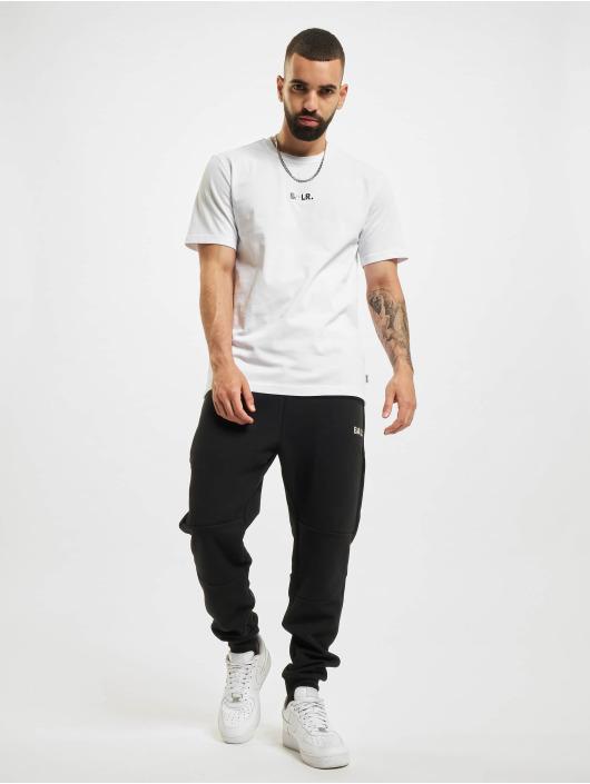 BALR T-shirt BL Classic Straight vit