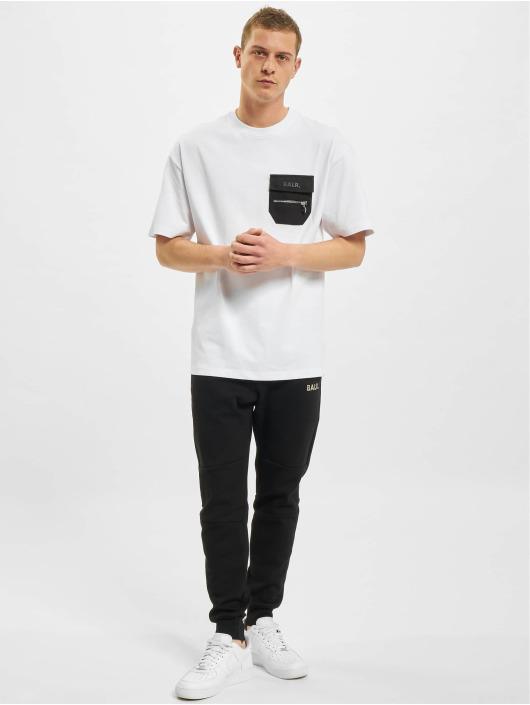BALR T-Shirt B11121005 white
