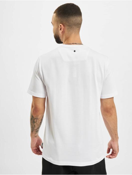 BALR t-shirt BL Classic Straight wit