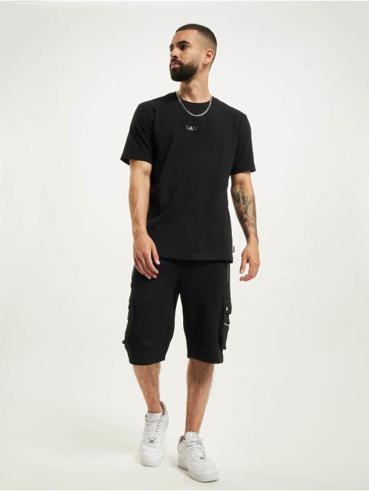 BALR T-Shirty BL Classic czarny