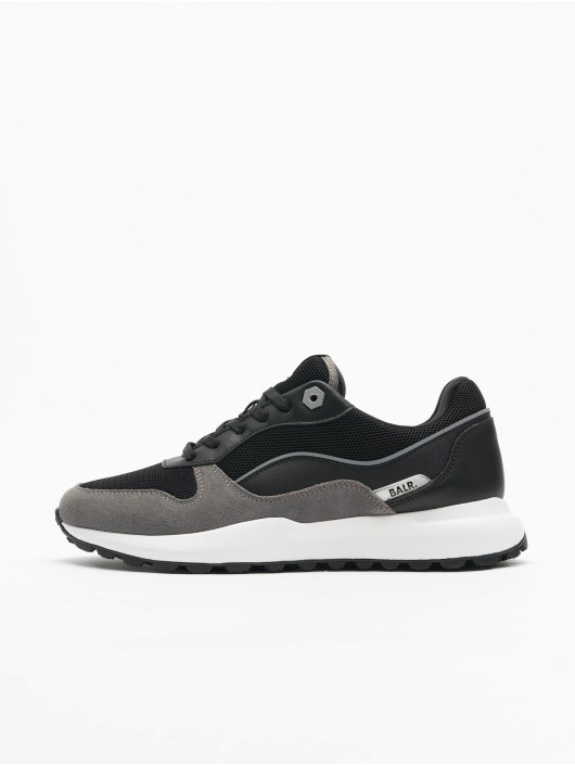 BALR Zapatillas de deporte Runner Multi negro