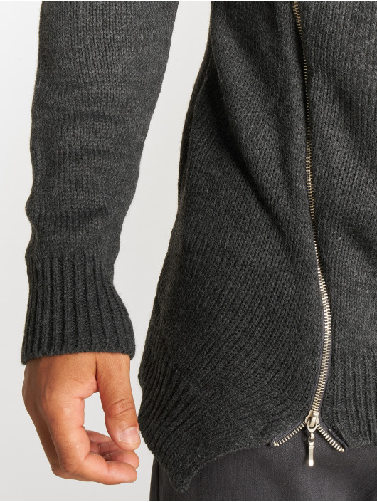 Bangastic Jumper Knit grey