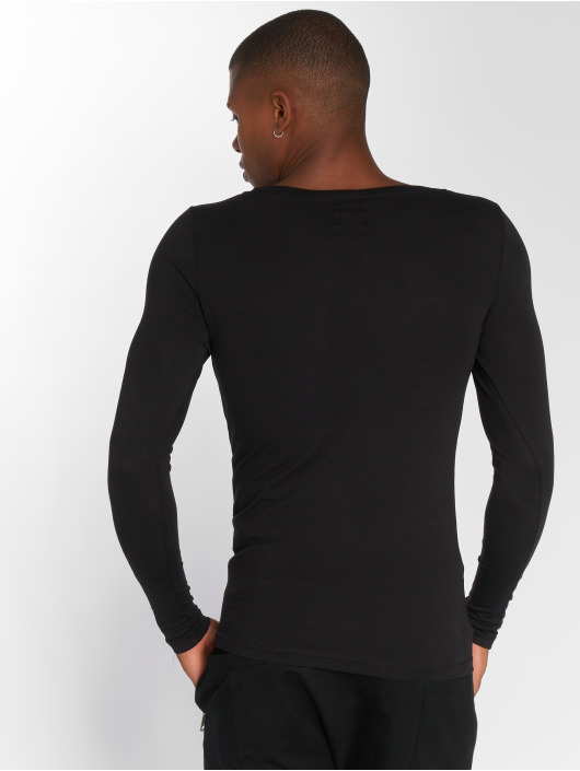 Bangastic Longsleeve Sleeve black