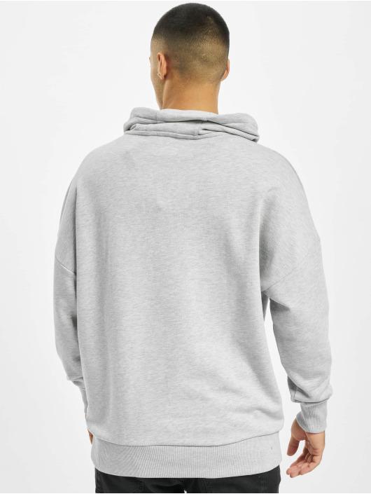 Bangastic Pullover STE995 grau