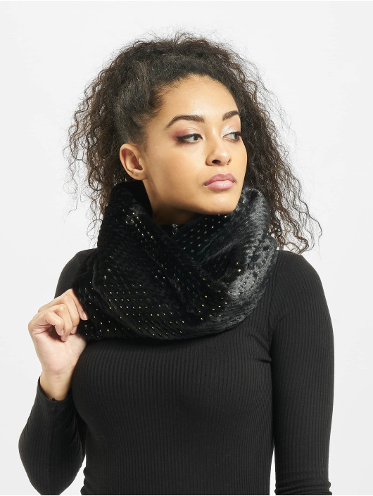 Bangastic sjaal Loop zwart