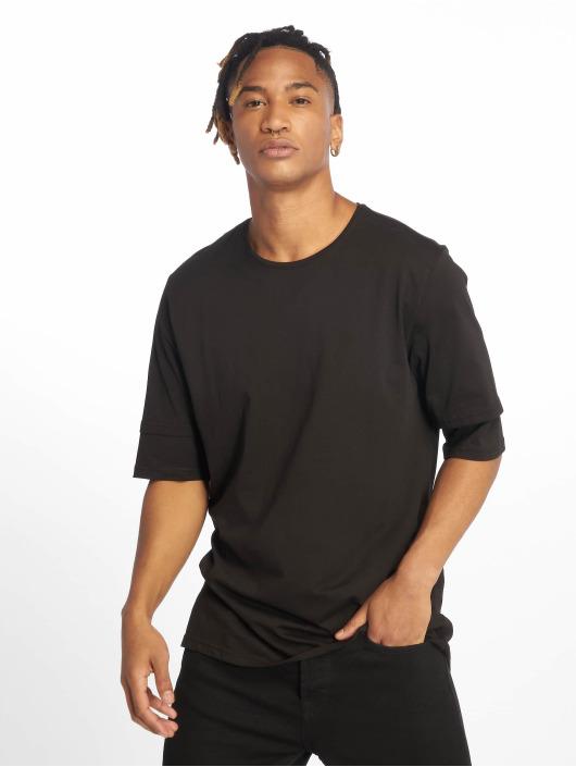 Bangastic T-Shirt Peacock black