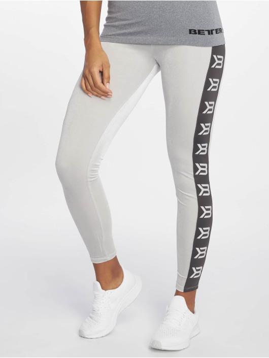 Better Bodies Leggings/Treggings Bowery gray