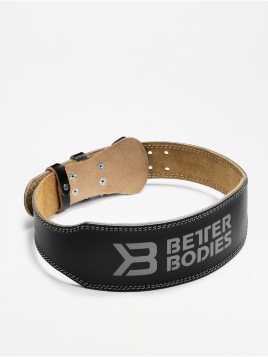 Better Bodies Other Weight Lifting black