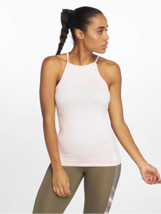 Better Bodies Sportshirts Performance růžový