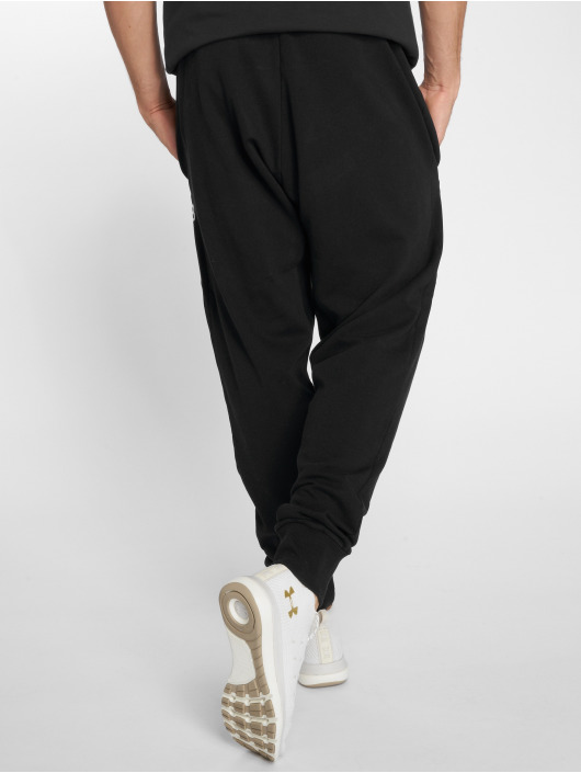 Better Bodies Sweat Pant Tapered black