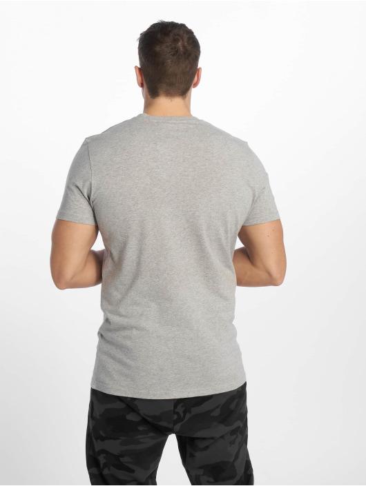 Better Bodies T-skjorter Washington grå
