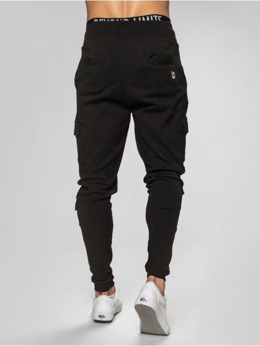 Beyond Limits Спортивные брюки Cargo черный