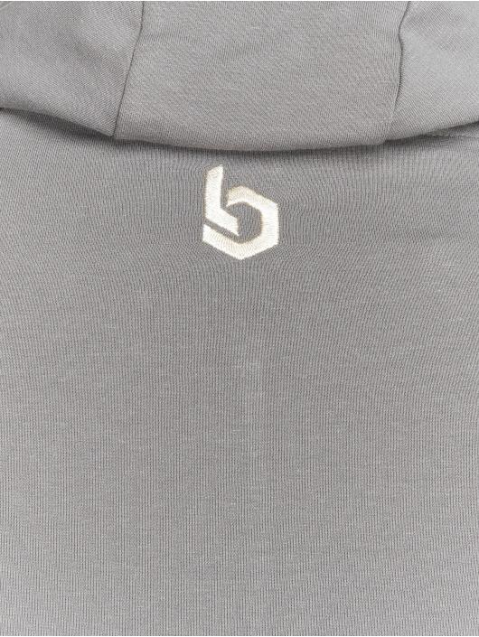 Beyond Limits Hoodies con zip Foundation grigio