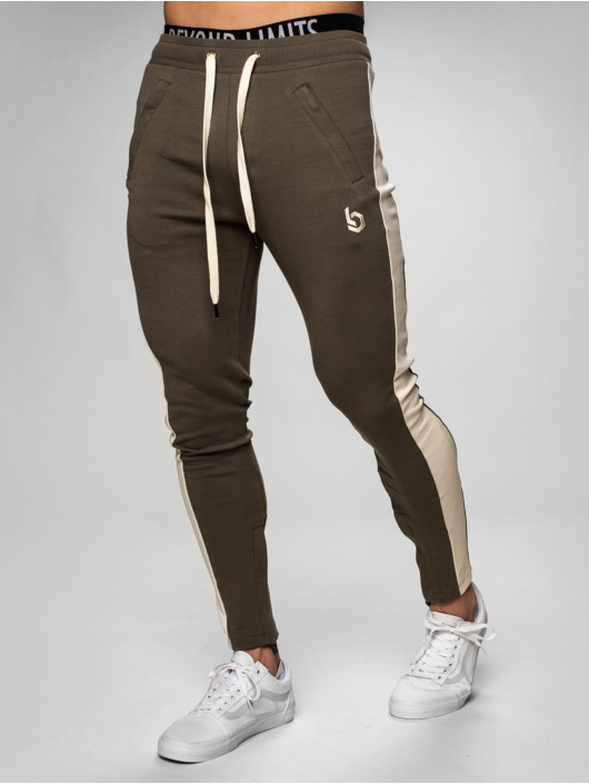 Beyond Limits Joggingbyxor Foundation khaki
