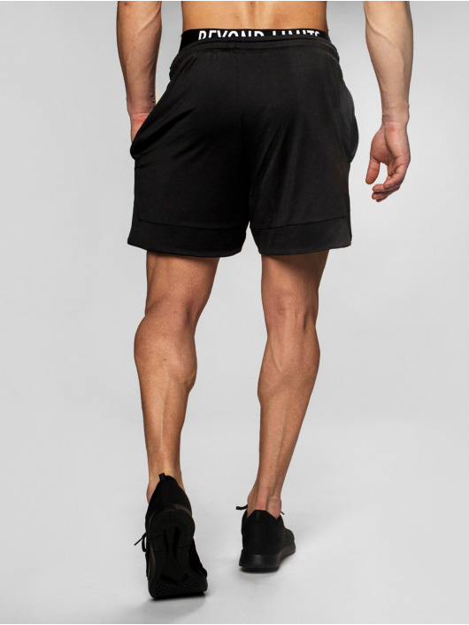 Beyond Limits shorts Agility zwart