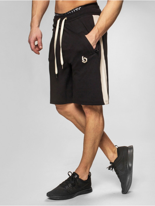 Beyond Limits shorts Foundation zwart