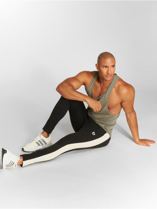 Beyond Limits Sweat Pant Foundation black