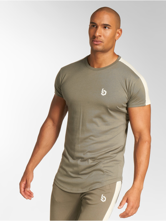 Beyond Limits T-shirt Foundation khaki