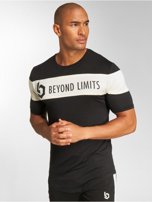Beyond Limits T-Shirt Chronicle noir