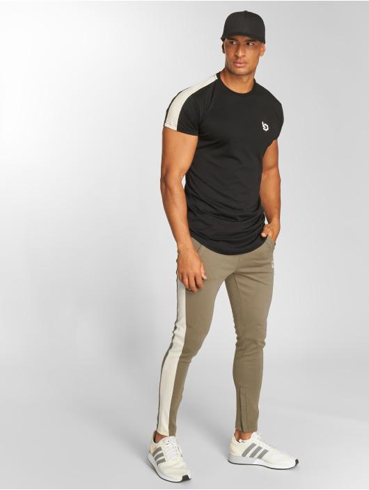 Beyond Limits T-Shirt Foundation noir