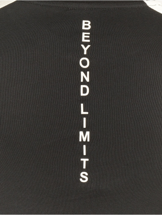 Beyond Limits T-Shirty Foundation czarny