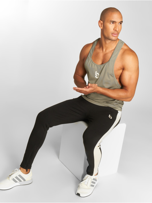 Beyond Limits Tank Tops Superior cachi