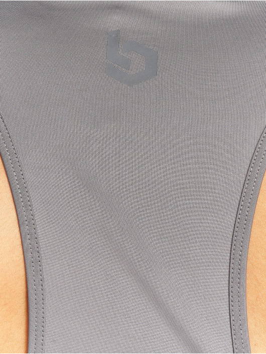Beyond Limits Tank Tops Basic grigio