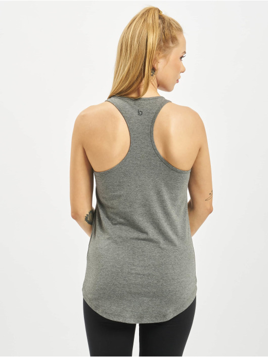 Beyond Limits Tank Tops Essential grigio