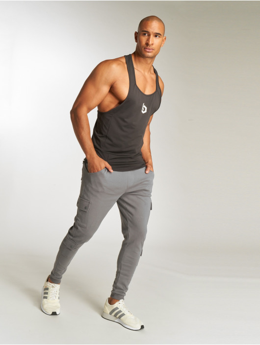 Beyond Limits Tank Tops Superior nero