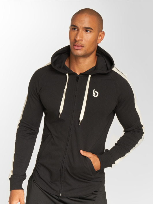 Beyond Limits Zip Hoodie Foundation sort