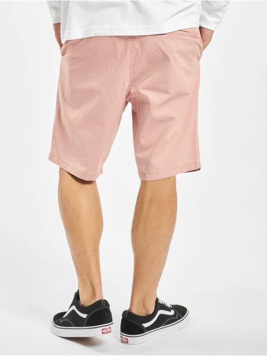 Billabong Šortky New Order Bedford růžový
