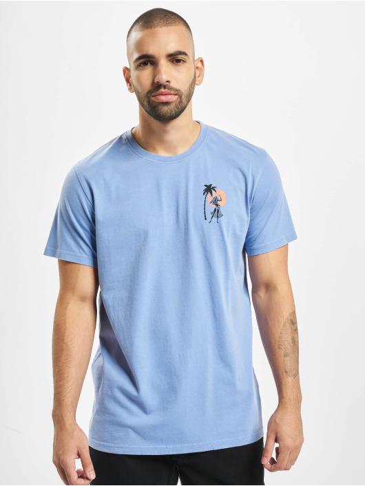 Billabong Camiseta Sic Palm azul