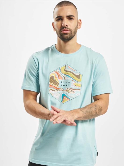 Billabong Camiseta Access azul