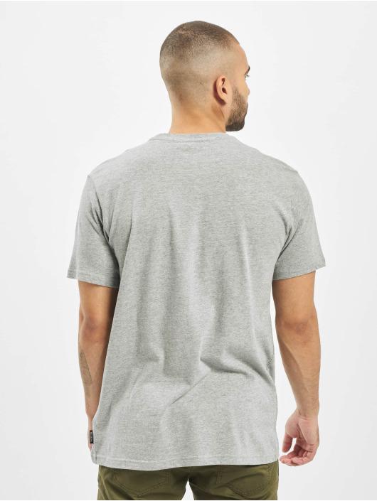 Billabong Camiseta Access gris