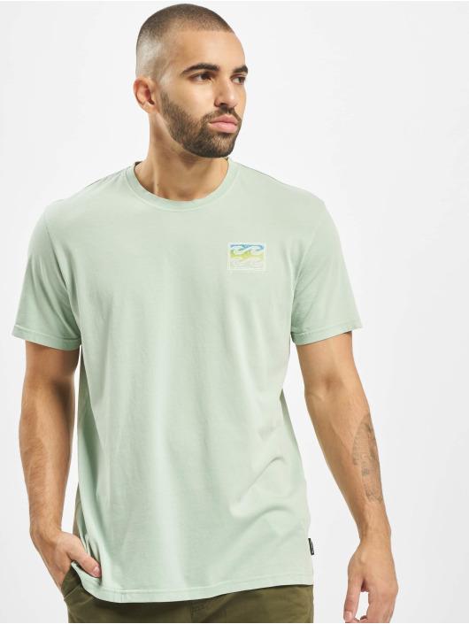 Billabong Camiseta Crusty verde