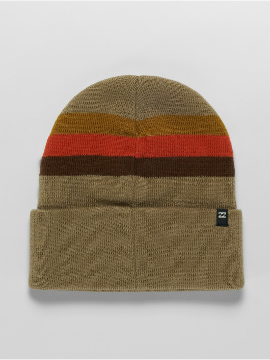 Billabong Hat-1 Disaster Gallery brown