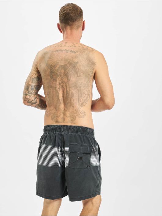 Billabong Kúpacie šortky Tribong èierna