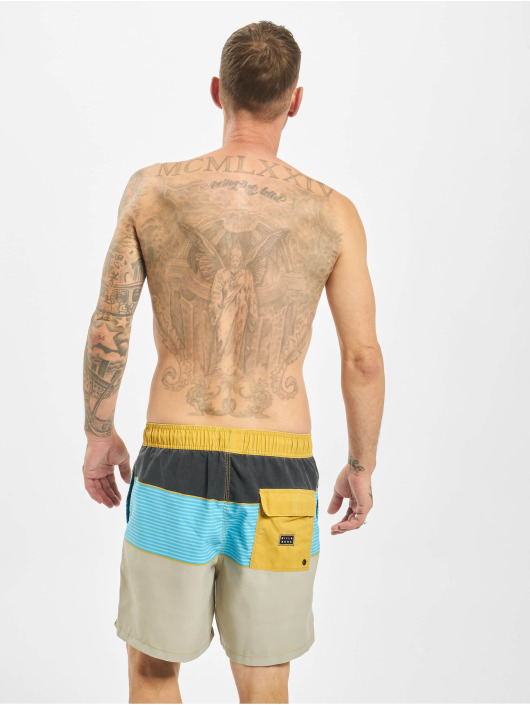 Billabong Koupací šortky Tribong barvitý
