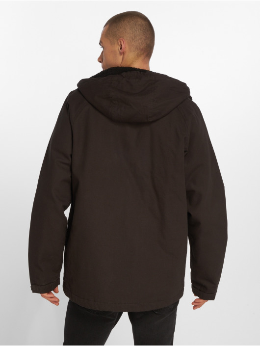 Billabong Lightweight Jacket All Day Canvas black