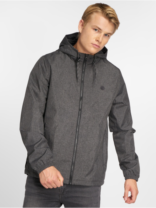 Billabong Lightweight Jacket Alder black