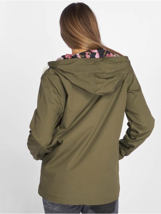Billabong Lightweight Jacket Essential olive